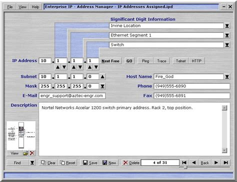 Ip Address Finder Software Find Modem Ip Address Software Software Hide Your Ip Address Software