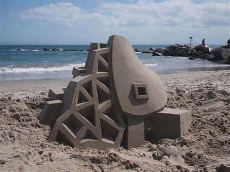 calvin seibert arquitectura perfecta en castillos de arena noticias