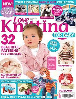 baby knitting magazine ravelry knitting for baby december 2014 patterns
