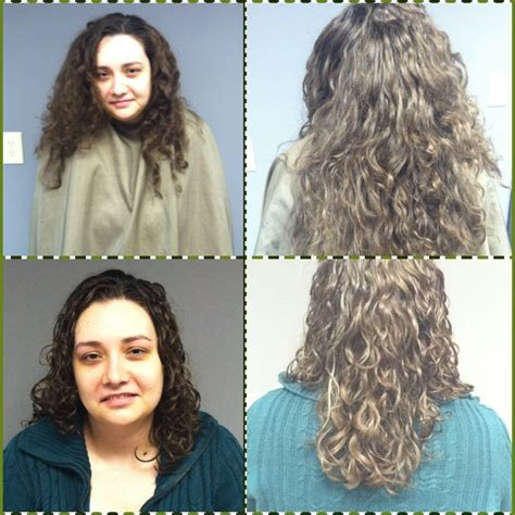 devacurl before and after 1000 images about devacurl on pinterest curls boots