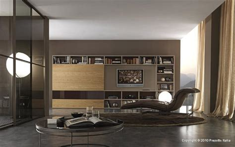 Latest Italian Kitchen Designs by Contemporary Living Room Design Ideas