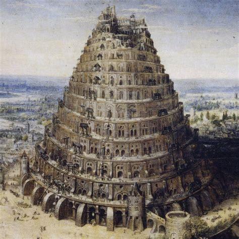 Imagenes Reales De La Torre De Babel | la torre de babel sobrehistoria com