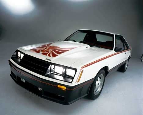 1980 ford mustang overview cargurus