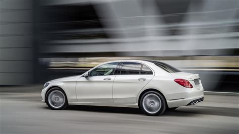 mercedes india readies chakan plant for 2015 c class