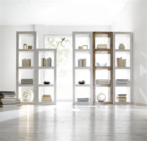ojeh net arredamento librerie moderne