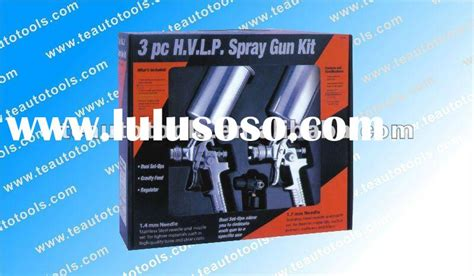 Af 800k Hvlp Spray Gun Kit Af 800k Hvlp Spray Gun Kit