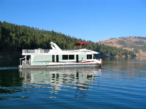 lake roosevelt house boats lake roosevelt visit lincoln county washington