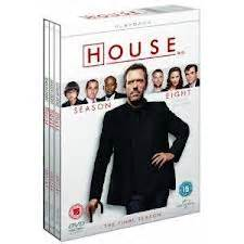 House Md Review by House Md Season 8 Review