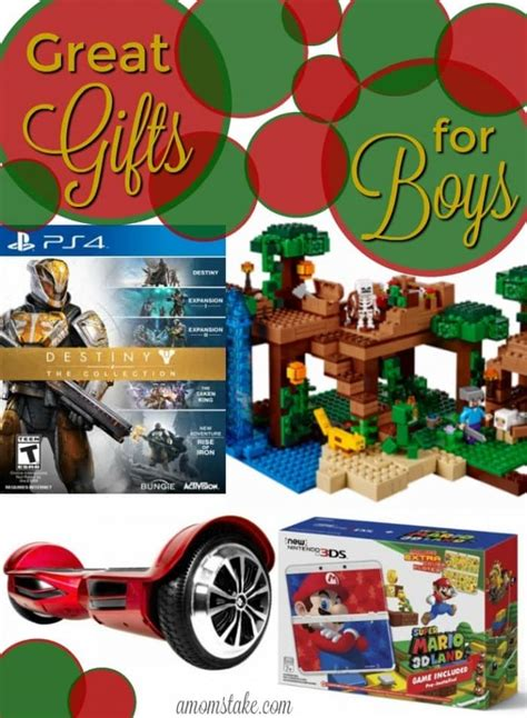 top gifts for top gifts for boys a s take