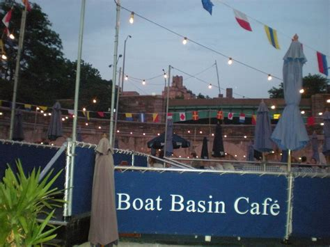 boat basin west 79th street the west 79th street boat basin caf 233 on the hudson river