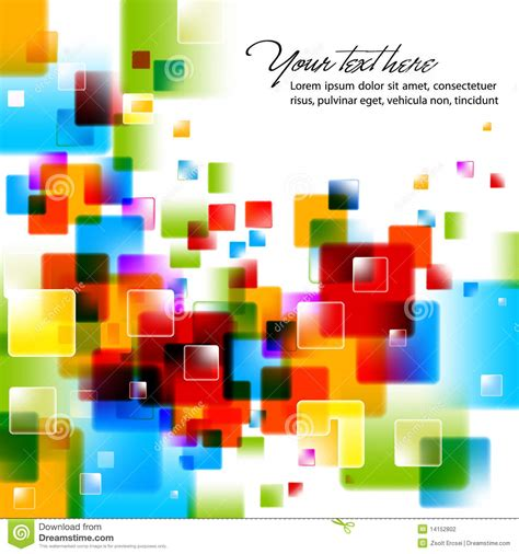 is color intensive or extensive intensive colors stock photography image 14152802