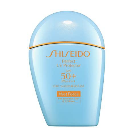 Shiseido Uv Protector kem chống nắng shiseido uv protector spf 50 pa