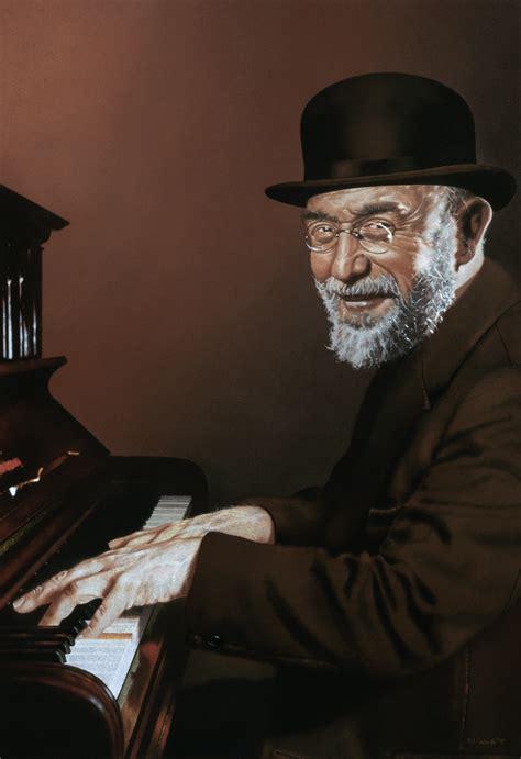 Erik Satie erik satie nick cudworth