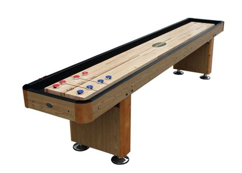 12 foot shuffleboard table shuffleboard table berner billiards 12 foot shuffleboard