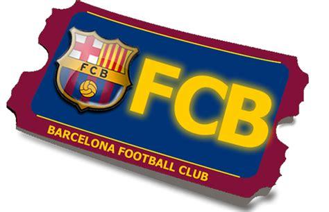 entrades barcelona la historia club f c barcelona caixacat