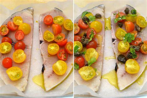 come cucinare tranci di pesce spada 187 pesce spada al forno ricetta pesce spada al forno di misya