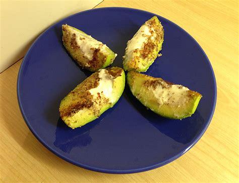 wann ist ein ei schlecht avocado gebraten mit ziegenk 228 se rezept mit bild