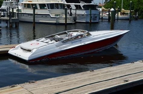fountain boats boat trader used 2008 fountain 33 lightning middleton ma 01949