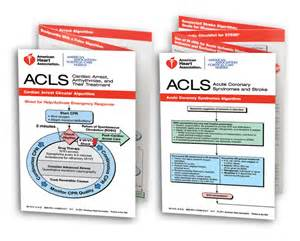 Download image acls algorithm pocket cards pc android iphone and