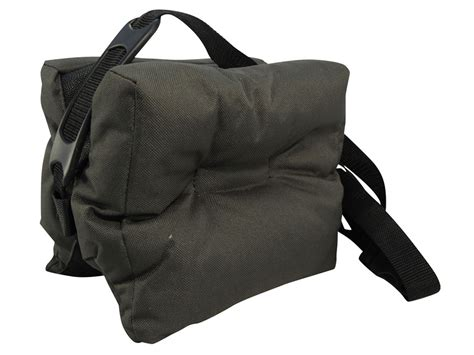bench rest bag remington bench bag shooting rest bag nylon filled