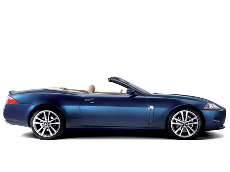 convertible cars jaguar xk convertible 2007 car modification 2011
