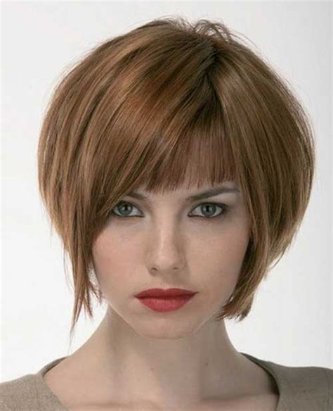 hairstyles bangs bob 25 bob haircuts with bangs bob hairstyles 2017 short
