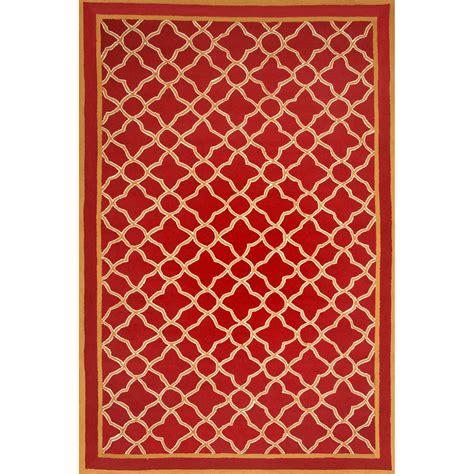 Eastern Rug Mills watermark garnet outdoor rug sawgrass mills sku hrwmg