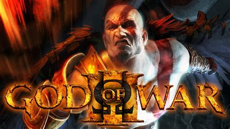 god of war 4 film complet god of war iii film r 233 sum 233 comment 233 1 2 youtube