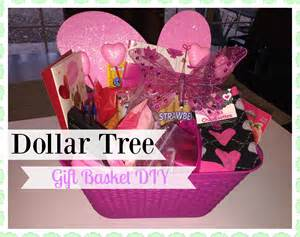 2016 dollar tree s day gift basket