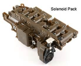 How Much Does It Cost To Replace A Solenoid On Transmission transmission solenoid symptoms amp replacement cost