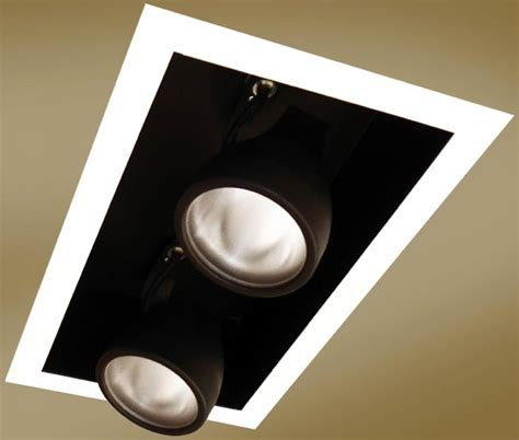 Recessed Track Lighting by Amerlux Lighting Solutions Introduces Comprehensive Line