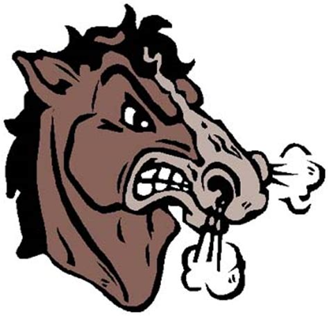 pictures mustang horse with smoke design your own decal wild mustang color sports decal