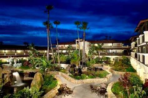 embassy suites by hilton mandalay beach resort, oxnard, ca