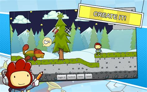 scribblenauts remix apk free free direct android scribblenauts remix apk v 4 12 apk data direct link