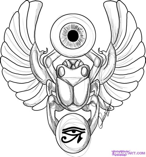 how to draw a tattoo design scarab beetle cars entertainment