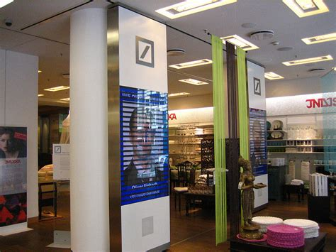 deutsche bank shop belgium outranks germany on innovation study finds