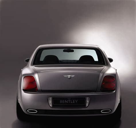 bentley continental flying bentley continental flying spur picture 16045