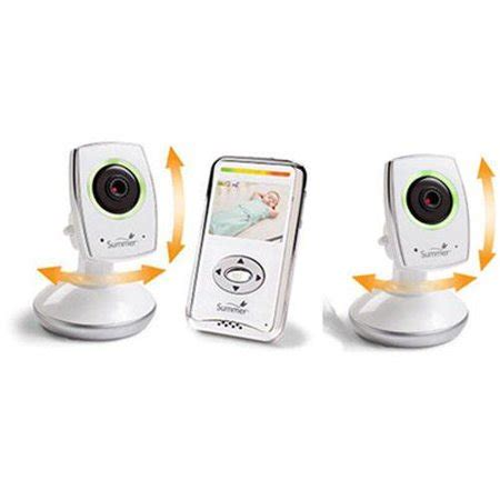 summer infant baby zoom wifi video monitor internet