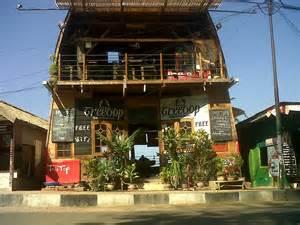 fasilitas  lombok komodo  alive