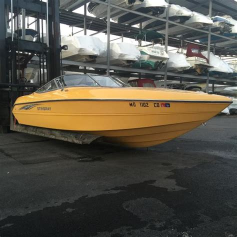 stingray boats for sale in maryland 1990 stingray boats for sale in maryland
