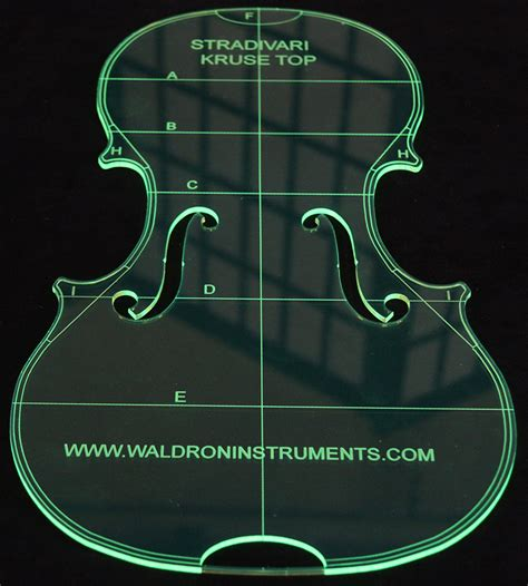 acrylic guitar templates ideas archtop guitar templates lates wood project