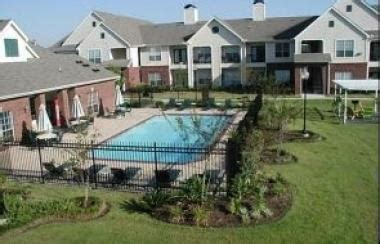 eagles landing apartment homes beaumont, tx