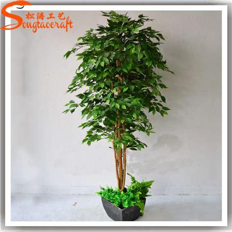 chinese make artificial trees factory ofartificial banyan artificial ornamental plants and trees cheap garden bonsai
