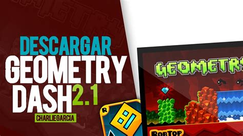 geometry dash apk full version hacked descargar geometry dash 2 1 apk hack mod android