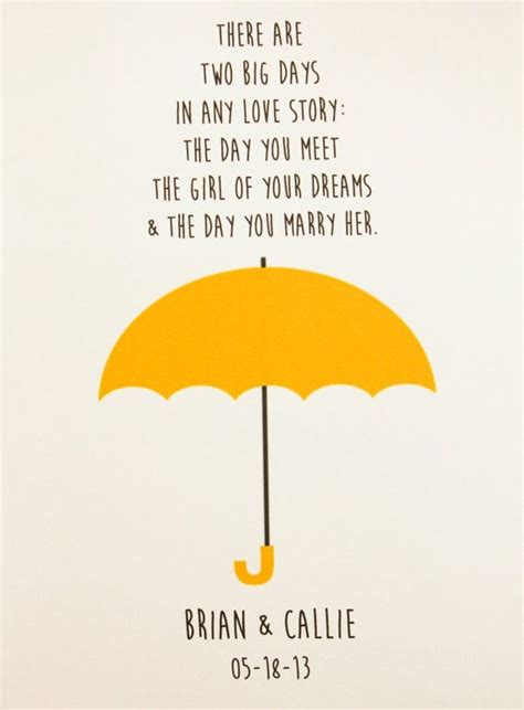 Wedding Umbrella Quotes by 25 Best Ideas About Umbrella Wedding On