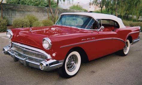 1957 buick special 2 door convertible 16287