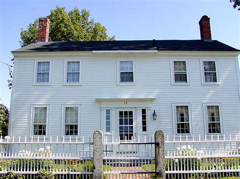 american colonial architecture purcell quality early american architectural styles