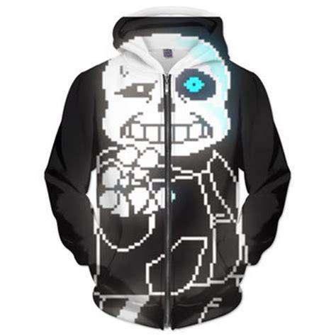 8 bit undertale sans hoodie from rageon undertale products