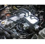 1987 Jeep Wrangler YJ Weber 34 DGEC Carburetor Conversion