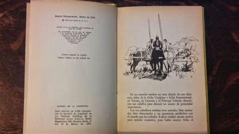 libro prncipe valiente 2015 un libro por d 237 a libro invitado el pr 237 ncipe valiente en el mar harold foster
